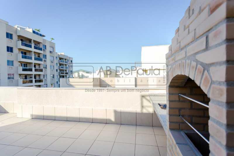 IMG-20181114-WA0016 - Condomínio Riviera Premium Residences - ABCO20009 - 18