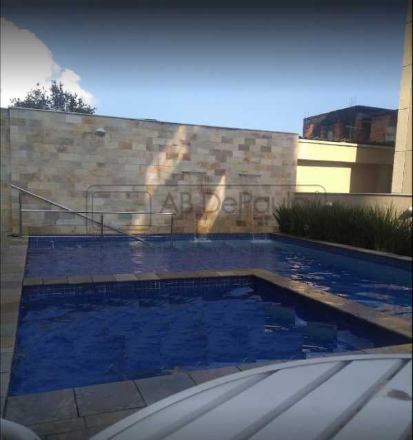 Piscina - Condomínio Riviera Premium Residences - ABCO20009 - 5