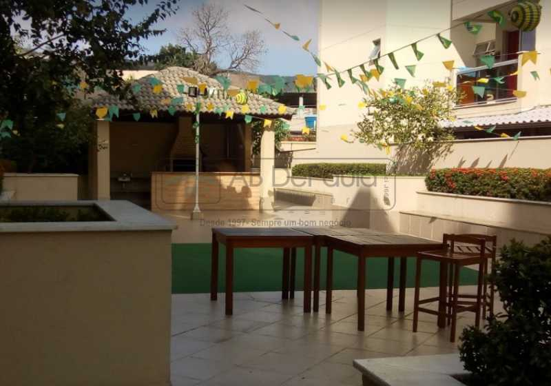 Churrasqueira - Condomínio Riviera Premium Residences - ABCO20009 - 25