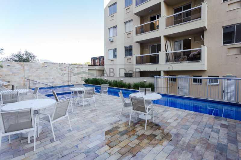 IMG-20181114-WA0007 - CAMPO GRANDE - Condomínio Riviera Premium Residences - ABAP20311 - 12