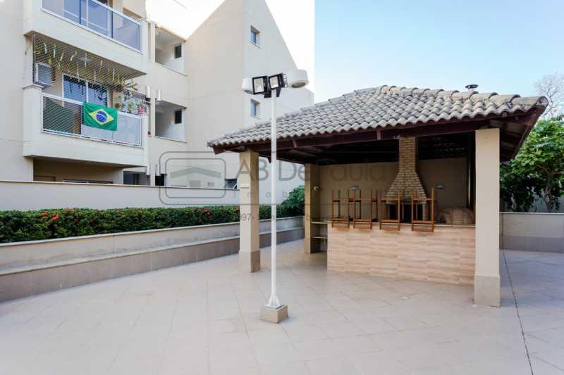 IMG-20181114-WA0009 - CAMPO GRANDE - Condomínio Riviera Premium Residences - ABAP20311 - 11