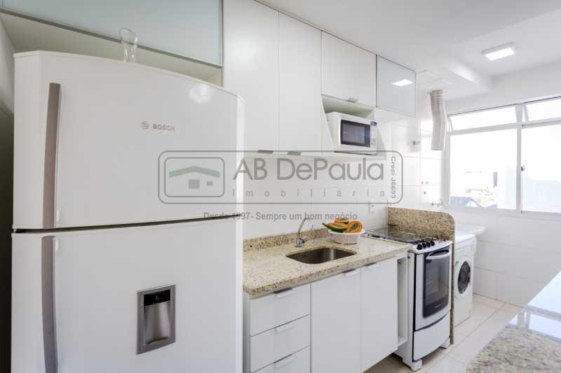 IMG-20181114-WA0010 - CAMPO GRANDE - Condomínio Riviera Premium Residences - ABAP20311 - 8