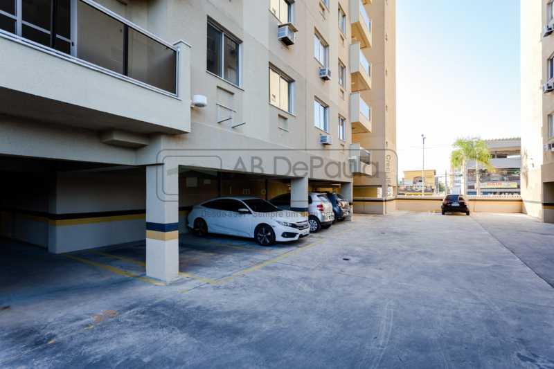 IMG-20181114-WA0031 - CAMPO GRANDE - Condomínio Riviera Premium Residences - ABAP20311 - 10