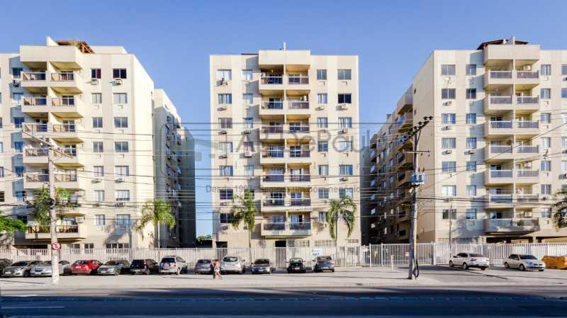 IMG-20181114-WA0035 - CAMPO GRANDE - Condomínio Riviera Premium Residences - ABAP20311 - 18