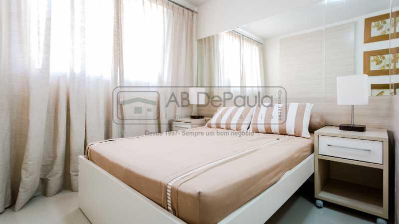 IMG-20181114-WA0022 - CAMPO GRANDE - Condomínio Riviera Premium Residences - ABAP20311 - 5