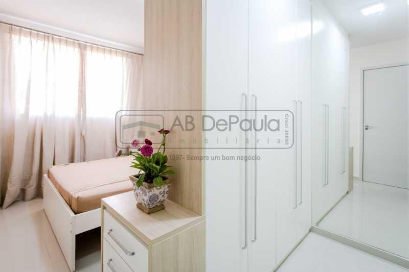 IMG-20181114-WA0023 - CAMPO GRANDE - Condomínio Riviera Premium Residences - ABAP20311 - 6