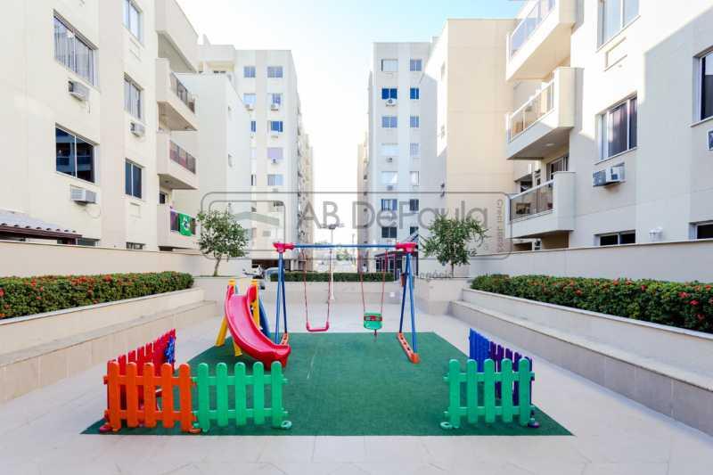 IMG-20181114-WA0027 - CAMPO GRANDE - Condomínio Riviera Premium Residences - ABAP20311 - 17