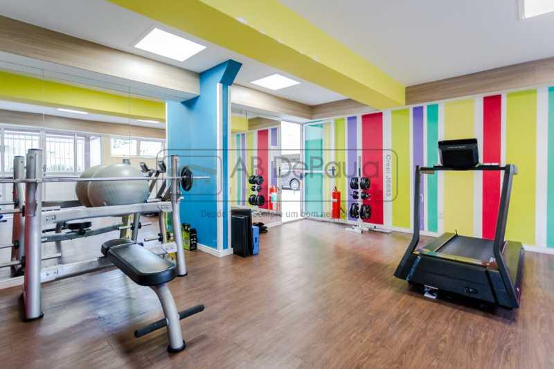 IMG-20181114-WA0028 - CAMPO GRANDE - Condomínio Riviera Premium Residences - ABAP20311 - 16