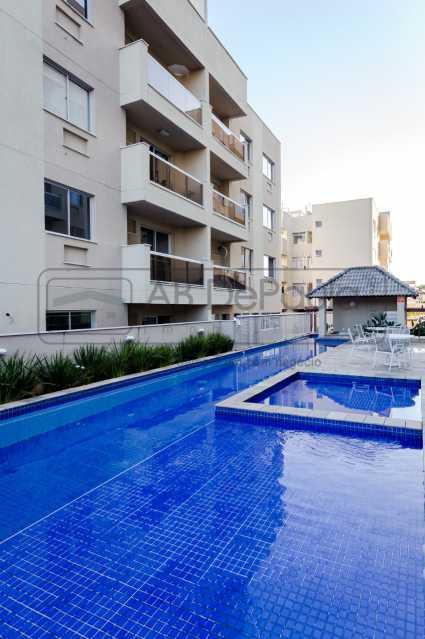IMG-20181114-WA0032 - CAMPO GRANDE - Condomínio Riviera Premium Residences - ABAP20311 - 3