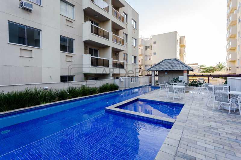 IMG-20181114-WA0033 - CAMPO GRANDE - Condomínio Riviera Premium Residences - ABAP20311 - 1