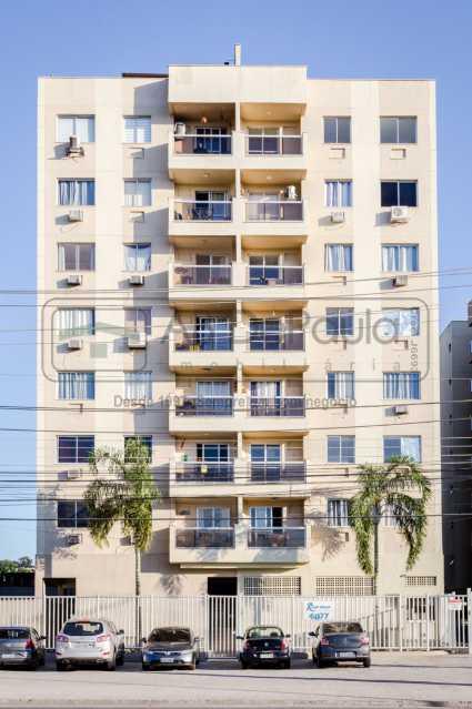 IMG-20181114-WA0036 - CAMPO GRANDE - Condomínio Riviera Premium Residences - ABAP20311 - 19