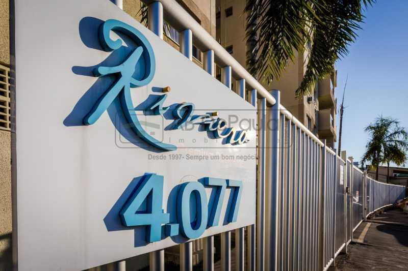 IMG-20181114-WA0037 - CAMPO GRANDE - Condomínio Riviera Premium Residences - ABAP20311 - 20
