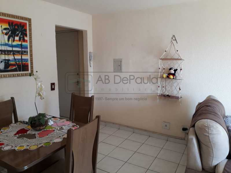 PHOTO-2018-11-21-17-47-34 2 - Apartamento à venda Rua Capitão Rubens,Rio de Janeiro,RJ - R$ 200.000 - ABAP20313 - 4