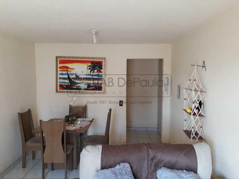 thumbnail - Apartamento à venda Rua Capitão Rubens,Rio de Janeiro,RJ - R$ 200.000 - ABAP20313 - 3