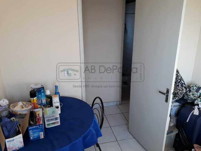 thumbnail 4 - Apartamento à venda Rua Capitão Rubens,Rio de Janeiro,RJ - R$ 200.000 - ABAP20313 - 6