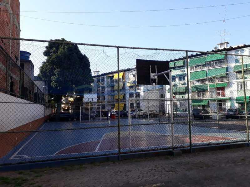 thumbnail 9 - Apartamento à venda Rua Capitão Rubens,Rio de Janeiro,RJ - R$ 200.000 - ABAP20313 - 11