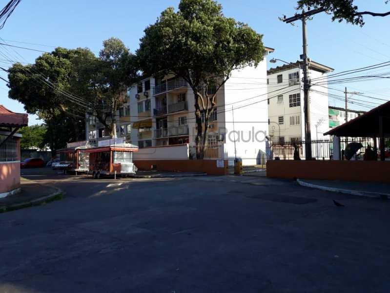 thumbnail 10 - Apartamento à venda Rua Capitão Rubens,Rio de Janeiro,RJ - R$ 200.000 - ABAP20313 - 12