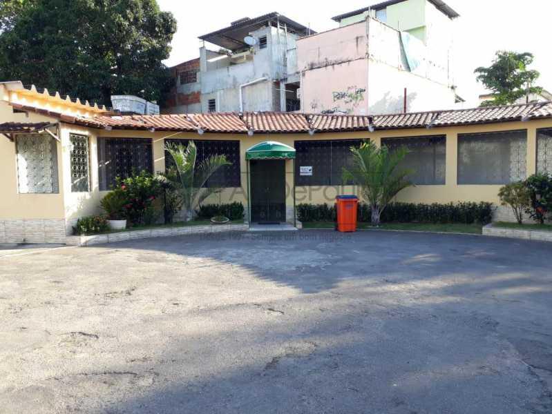 thumbnail 11 - Apartamento à venda Rua Capitão Rubens,Rio de Janeiro,RJ - R$ 200.000 - ABAP20313 - 13