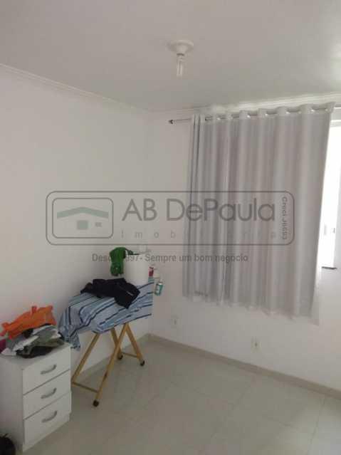 IMG-20181108-WA0036 - CAMPO GRANDE (Estrada do Magarça) - Ótimo apartamento - ABAP20325 - 11