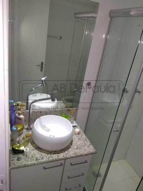 thumbnail 3 - CAMPO GRANDE (Estrada do Magarça) - Ótimo apartamento - ABAP20325 - 13