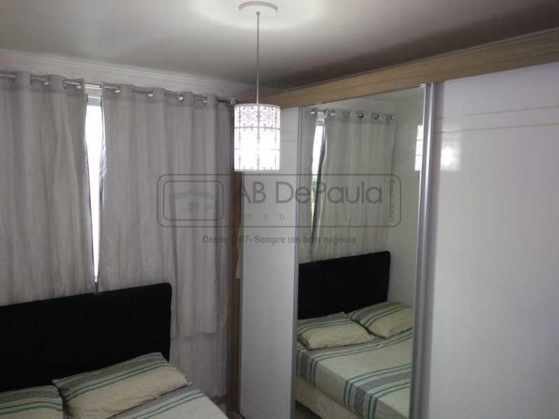 thumbnail 4 - CAMPO GRANDE (Estrada do Magarça) - Ótimo apartamento - ABAP20325 - 14