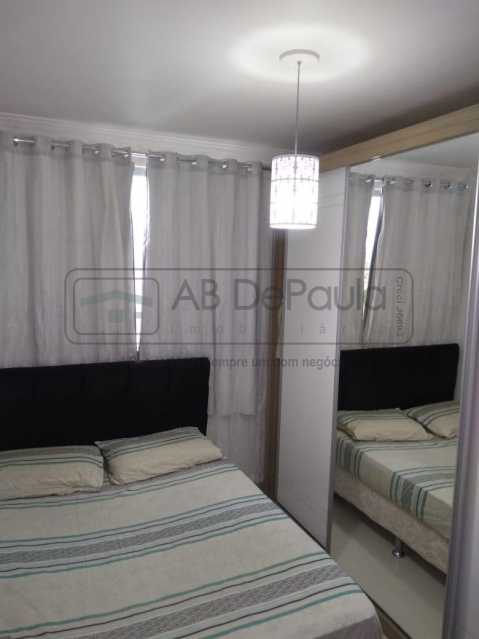 thumbnail 5 - CAMPO GRANDE (Estrada do Magarça) - Ótimo apartamento - ABAP20325 - 15