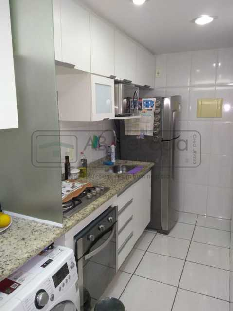 thumbnail 6 - CAMPO GRANDE (Estrada do Magarça) - Ótimo apartamento - ABAP20325 - 16