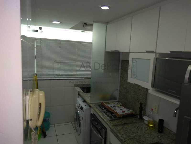 thumbnail 8 - CAMPO GRANDE (Estrada do Magarça) - Ótimo apartamento - ABAP20325 - 18