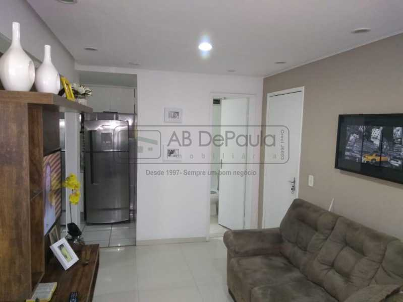 thumbnail 9 - CAMPO GRANDE (Estrada do Magarça) - Ótimo apartamento - ABAP20325 - 5