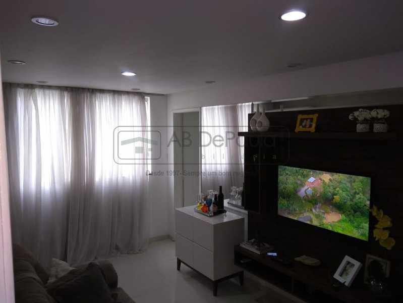thumbnail 11 - CAMPO GRANDE (Estrada do Magarça) - Ótimo apartamento - ABAP20325 - 6