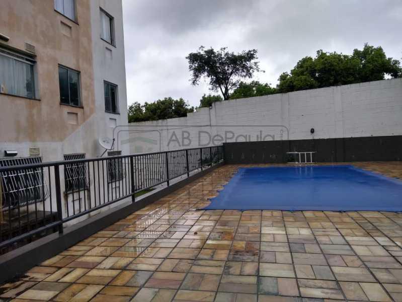 thumbnail - CAMPO GRANDE (Estrada do Magarça) - Ótimo apartamento - ABAP20325 - 22