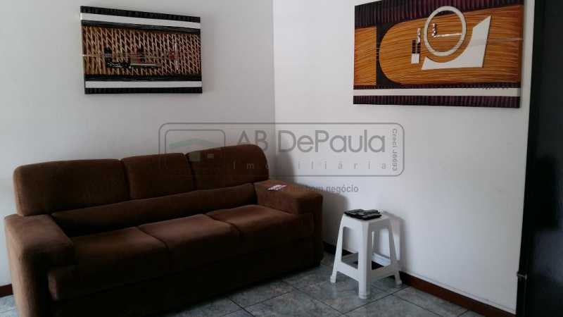 SALA DE TV - SULACAP APARTAMENTO TIPO CASA 3 QUARTOS 1 SUÍTE - ABAP30077 - 1