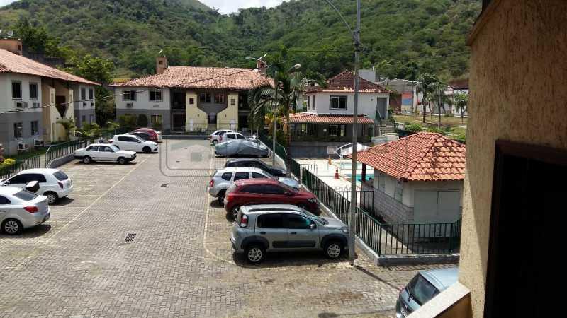 VISTA DO APARTAMENTO - SULACAP APARTAMENTO TIPO CASA 3 QUARTOS 1 SUÍTE - ABAP30077 - 25