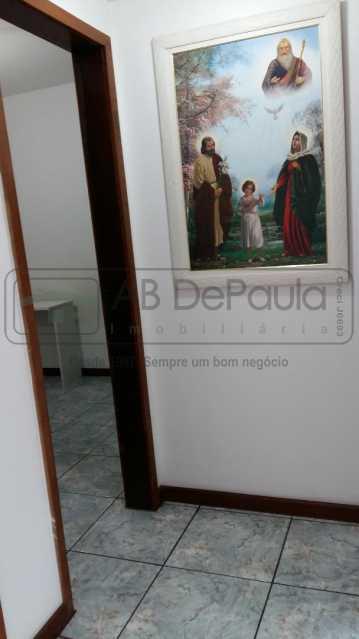 CIRCULAÇÃO - SULACAP APARTAMENTO TIPO CASA 3 QUARTOS 1 SUÍTE - ABAP30077 - 11