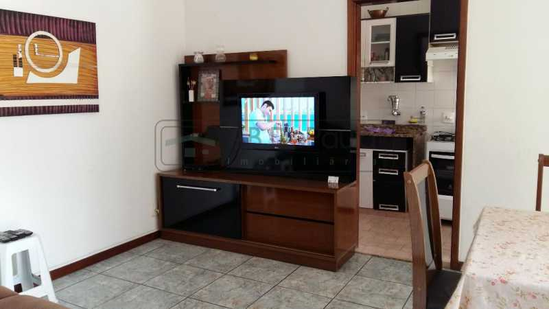 SALA DE TV - SULACAP APARTAMENTO TIPO CASA 3 QUARTOS 1 SUÍTE - ABAP30077 - 7