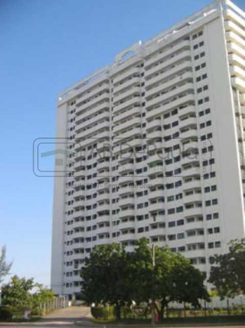 fotos-2. - Apartamento Rio de Janeiro, Recreio dos Bandeirantes, RJ À Venda, 2 Quartos, 80m² - ABAP20327 - 25