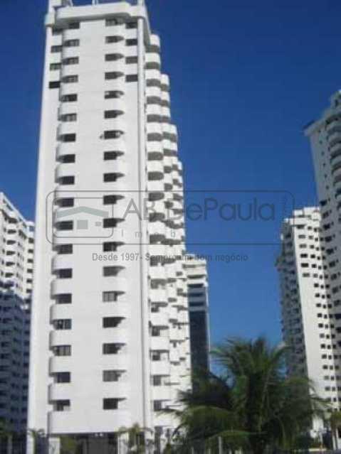 fotos-5. - Apartamento Rio de Janeiro, Recreio dos Bandeirantes, RJ À Venda, 2 Quartos, 80m² - ABAP20327 - 27