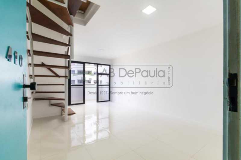 fotos-1 - Apartamento Rio de Janeiro, Recreio dos Bandeirantes, RJ À Venda, 2 Quartos, 80m² - ABAP20327 - 3