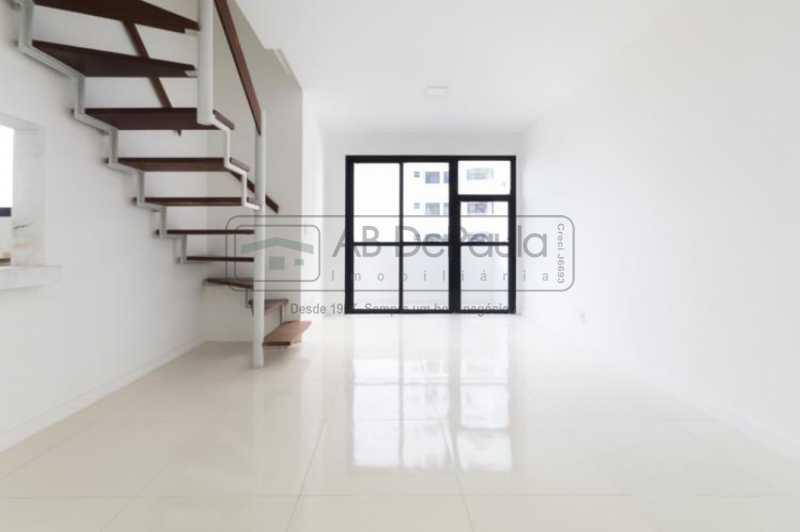 fotos-3 - Apartamento Rio de Janeiro, Recreio dos Bandeirantes, RJ À Venda, 2 Quartos, 80m² - ABAP20327 - 1