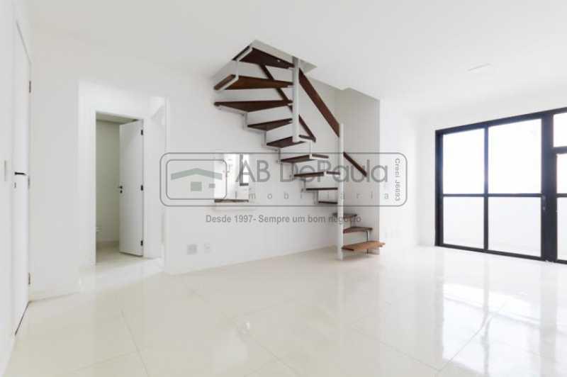 fotos-5 - Apartamento Rio de Janeiro, Recreio dos Bandeirantes, RJ À Venda, 2 Quartos, 80m² - ABAP20327 - 5
