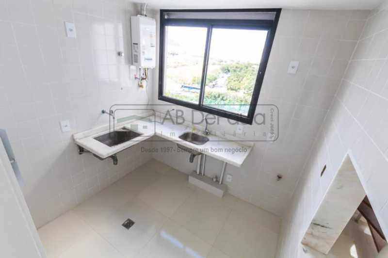 fotos-7 - Apartamento Rio de Janeiro, Recreio dos Bandeirantes, RJ À Venda, 2 Quartos, 80m² - ABAP20327 - 6