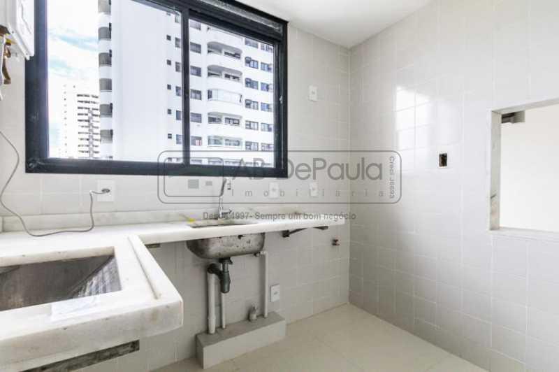 fotos-8 - Apartamento Rio de Janeiro, Recreio dos Bandeirantes, RJ À Venda, 2 Quartos, 80m² - ABAP20327 - 7