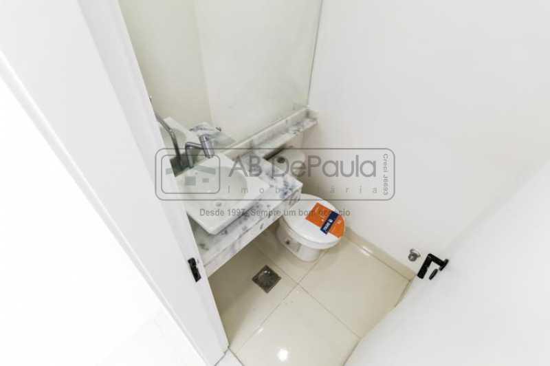 fotos-9 - Apartamento Rio de Janeiro, Recreio dos Bandeirantes, RJ À Venda, 2 Quartos, 80m² - ABAP20327 - 8