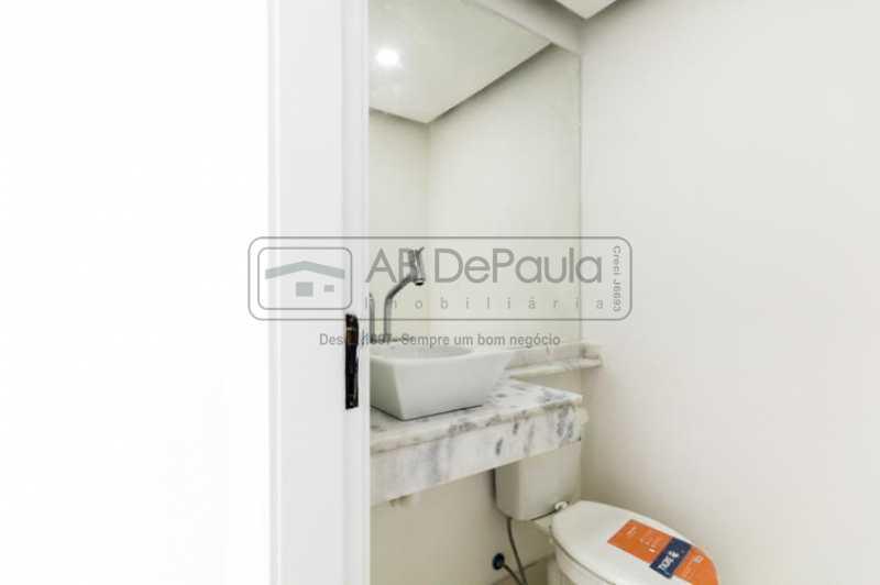fotos-10 - Apartamento Rio de Janeiro, Recreio dos Bandeirantes, RJ À Venda, 2 Quartos, 80m² - ABAP20327 - 9