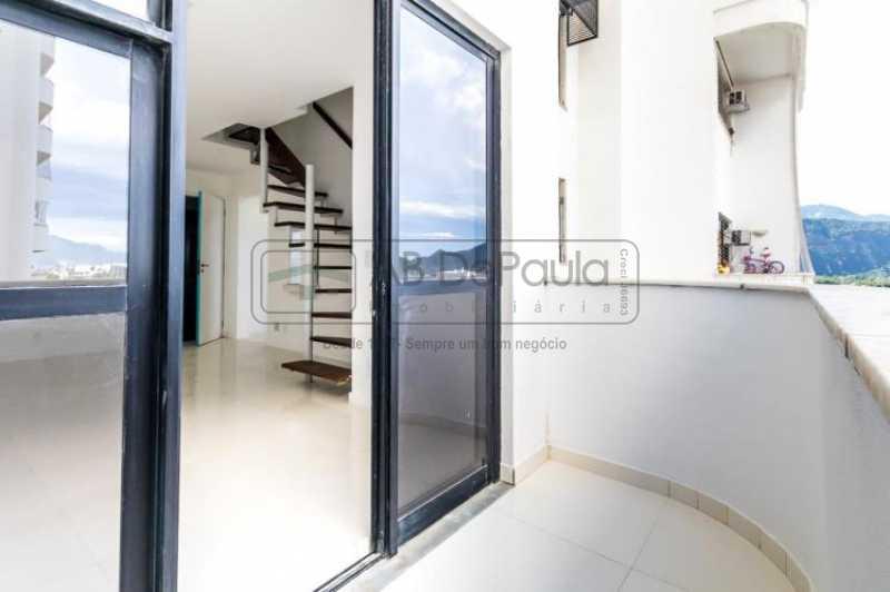 fotos-11 - Apartamento Rio de Janeiro, Recreio dos Bandeirantes, RJ À Venda, 2 Quartos, 80m² - ABAP20327 - 10