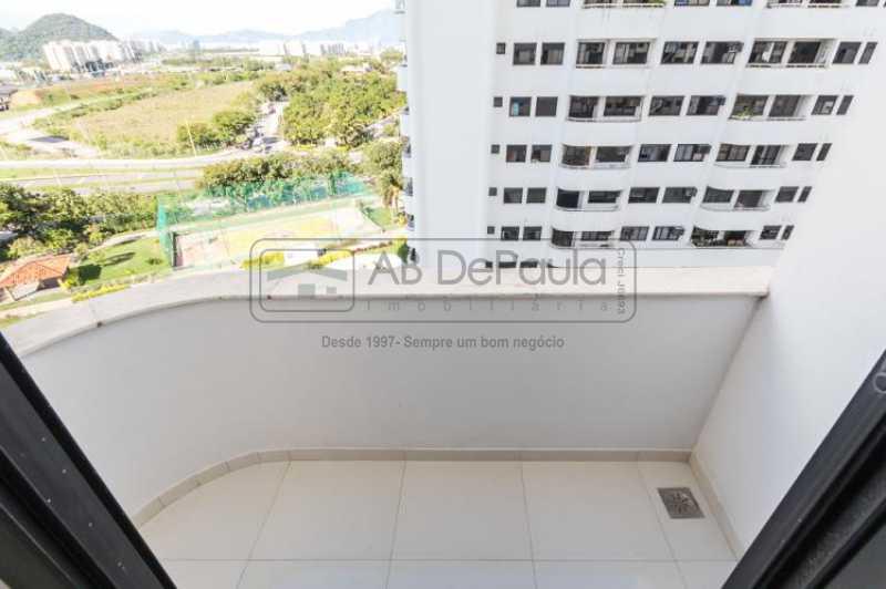 fotos-12 - Apartamento Rio de Janeiro, Recreio dos Bandeirantes, RJ À Venda, 2 Quartos, 80m² - ABAP20327 - 11