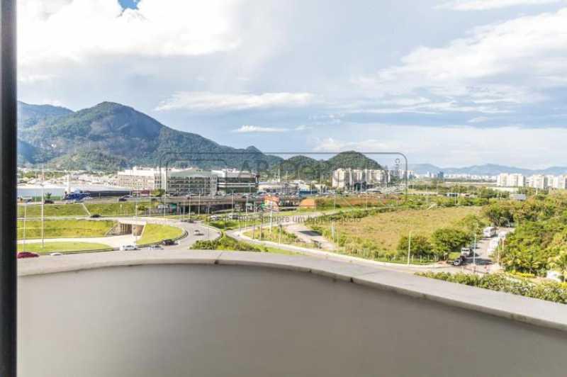 fotos-13 - Apartamento Rio de Janeiro, Recreio dos Bandeirantes, RJ À Venda, 2 Quartos, 80m² - ABAP20327 - 12