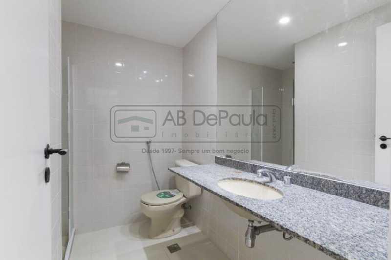 fotos-18 - Apartamento Rio de Janeiro, Recreio dos Bandeirantes, RJ À Venda, 2 Quartos, 80m² - ABAP20327 - 15
