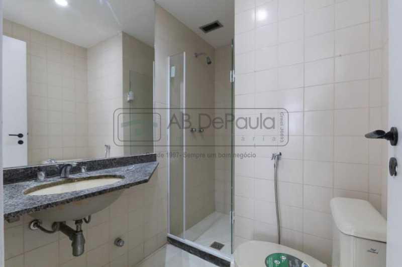 fotos-24 - Apartamento Rio de Janeiro, Recreio dos Bandeirantes, RJ À Venda, 2 Quartos, 80m² - ABAP20327 - 18