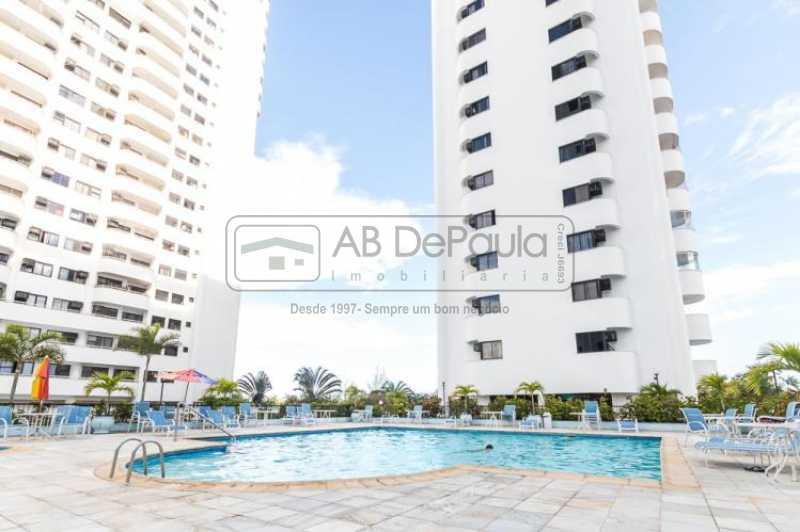 fotos-27 - Apartamento Rio de Janeiro, Recreio dos Bandeirantes, RJ À Venda, 2 Quartos, 80m² - ABAP20327 - 21